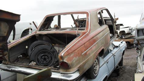 1963 dodge dart parts 1963 dodge dart 63dg7977d desert valley auto parts