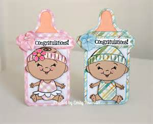 creations of an army congratulations baby cards