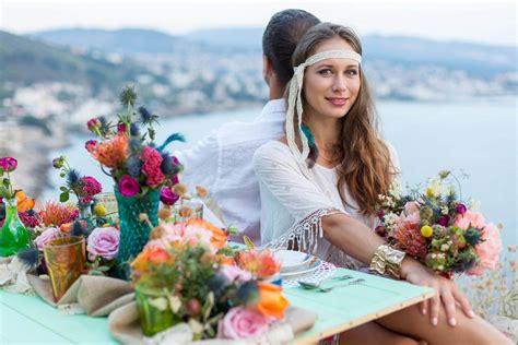Boho Hochzeit Planen boho hochzeit ideen tipps inspirationen