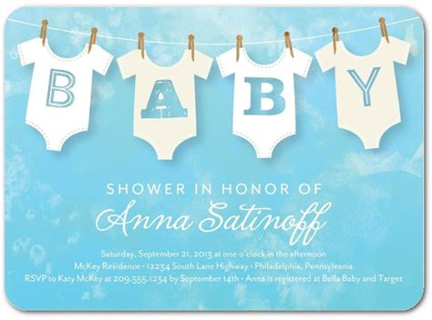 template baby shower psd onesie invitation template 15 free psd vector eps ai