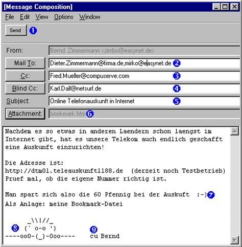 E Mail Bewerbung Richtig Schreiben 5 E Mail Schreiben Muster Resignation Format