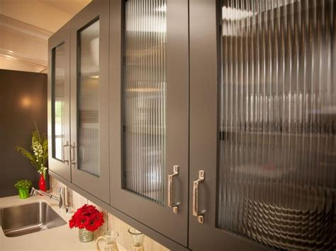 kitchen cabinet glass door 1000 ideas about replacement kitchen cabinet doors on
