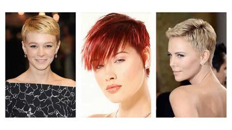 cortes de pelo corto de moda para mujeres corte de pelo corto para mujeres youtube