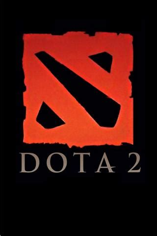 dota 2 logo wallpaper for android dota 2 live wallpaper android informer download and