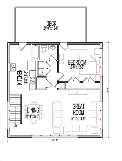 one story garage apartment floor plans 1 bedroom 2 story 900 sf garage plans apartment prairie style