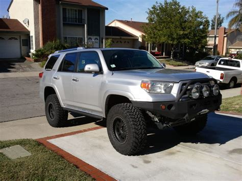 Lifted 85 Toyota Post Your Lifted Pix Here Page 13 Toyota 4runner