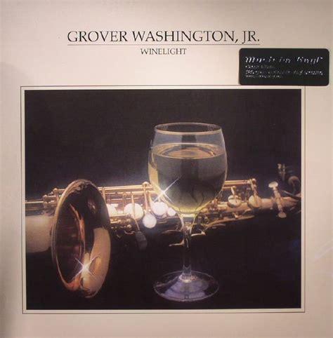 Kaset Grover Washington Jr Winelight grover jr washington winelight vinyl at juno records