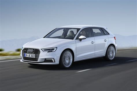 Audi A3 Hatchback by 2017 Audi A3 Sportback E Tron Hatchback Pricing For Sale
