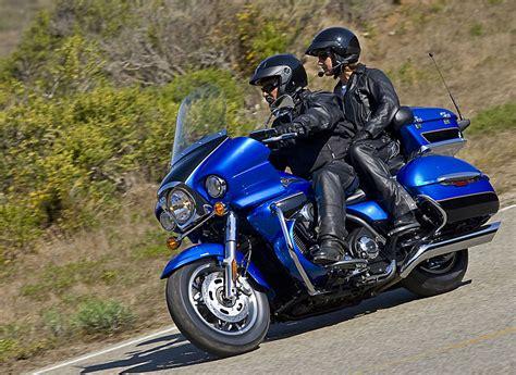 Kawasaki Touring Motorcycles by Kawasaki Touring Motorcycle