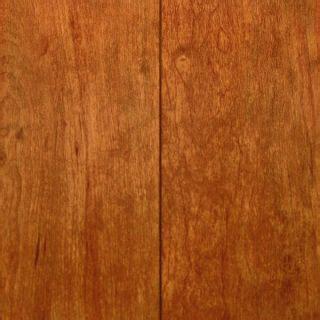 pergo handscraped bocote 5 quot 10mm laminate flooring w pad