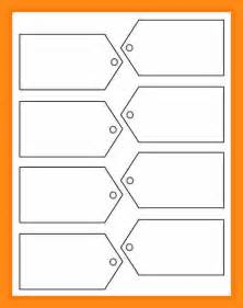 5 luggage tag template word actor resumed