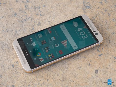 one review htc one m9 review