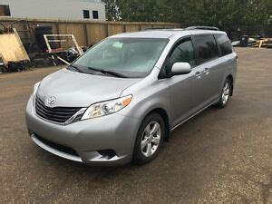 2008 toyota automatic sliding door in le toyota find great deals on used and new cars