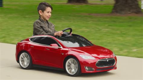 Auto Tesla by 500 Tesla Model S For Coming In May