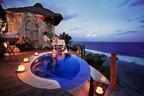 private pool villas  bali  romance  luxury