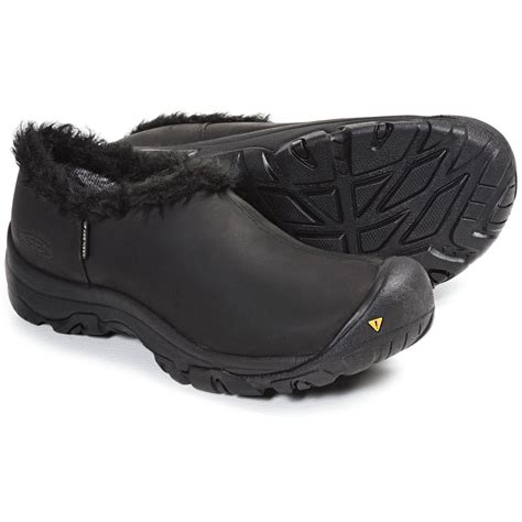 winter slip on shoes keen bailey slip on winter shoes for 5690u save 52