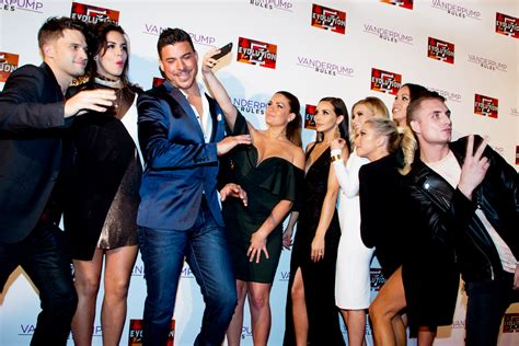 does the vanderpump rules cast really work at sur vanderpump rules season 5 cast ranked by their optimism