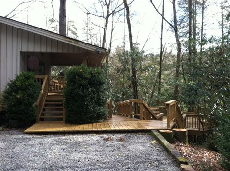 Highlands Cabin Rentals by Beautiful Lakefront Cabin In Highlands Nc Has Grill And