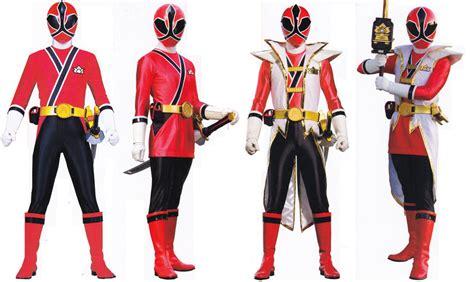 samurai brother vs ninja sister red samurai rangers by lavenderranger on deviantart