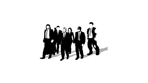 reservoir dogs the avengers crossovers movie background