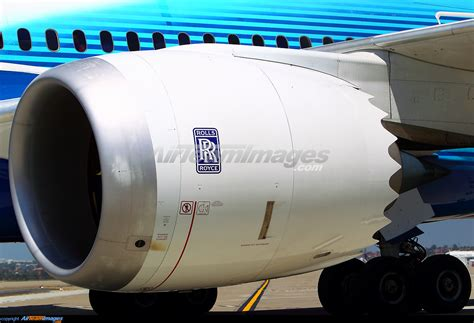 rolls royce powers delivery of boeing 787 9