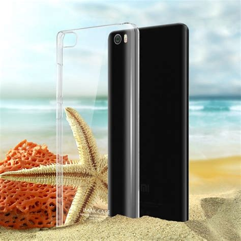 Imak 2 Ultra Thin For Xiaomi Mi Mix imak 2 ultra thin for xiaomi mi note transparent jakartanotebook