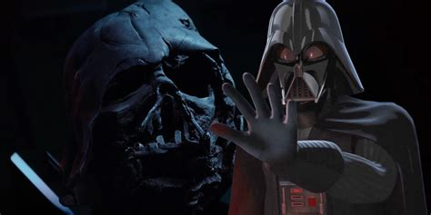 Darth Vase by How Can Wars Keep Reusing Darth Vader