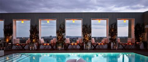 top rooftop bars in los angeles the 10 best rooftop bars in los angeles discotech the 1 nightlife app