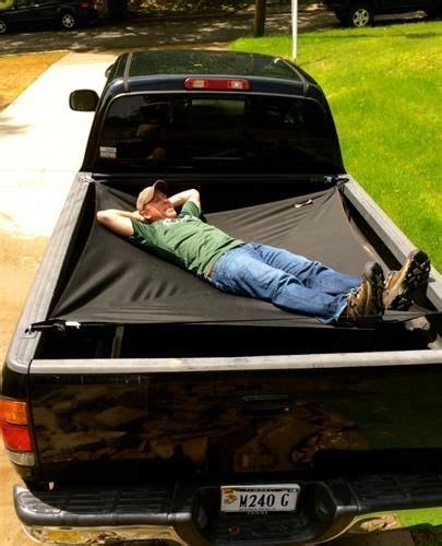 truck bed hammock jammock truck hammock fits most truck beds