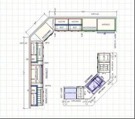 how to design a kitchen island layout best 25 kitchen layout design ideas on
