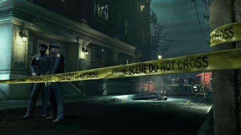 murdered soul suspect review gamespot