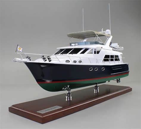 model boat gooseneck sd model makers 18 quot model 21 foot connelly racing boat