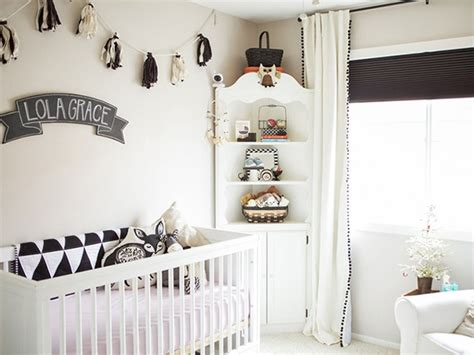 gorgeous gender neutral baby nursery ideas