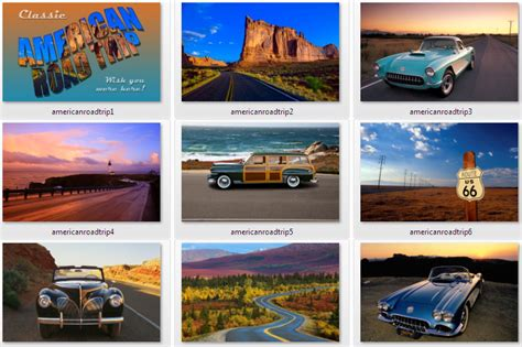 classic theme wallpaper classic american road trip wallpaper wallpapersafari