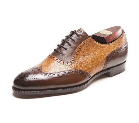 2 tone oxford shoes two tone two texture gorgeous wing tip oxford shoes