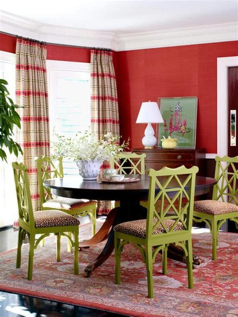 Bold Dining Room Colors by 1000 Images About Dining Room Ideas On Dining