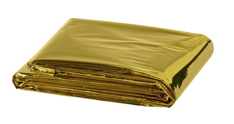 What Is A Mylar Blanket by Why Mylar Blankets Are An Essential For Emergency