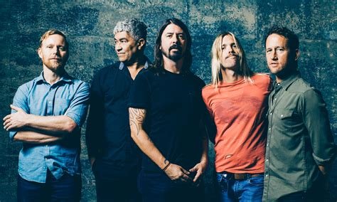 foo fighters tornano  italia data unica al firenze