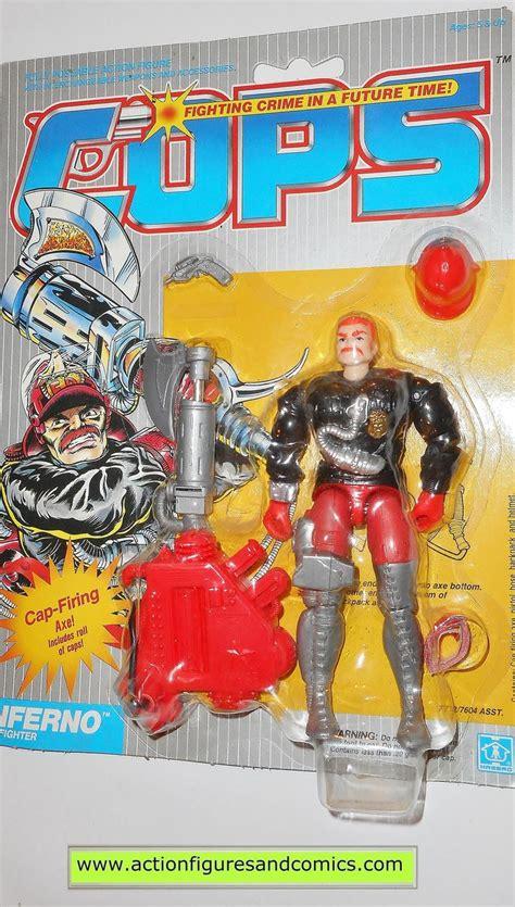 cops n crooks figures 130 best cops n crooks vintage figure toys 1988
