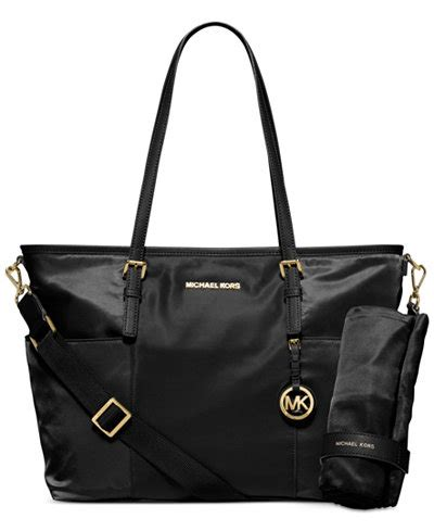 Amour My Large Pockets Bag by Michael Michael Kors Jet Set Large Pocket Bag