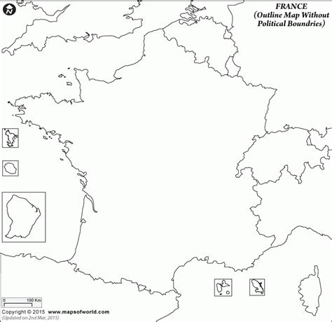 coloring page map of france france map outline az coloring pages