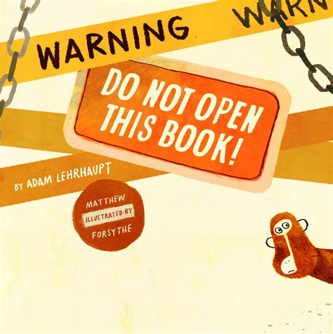 not a fan journal ebook warning do not open this book book by adam lehrhaupt