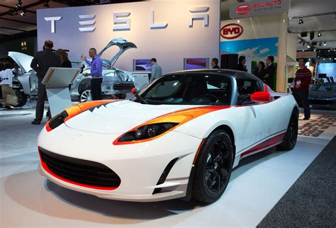 Tesla E85 Tesla Roadster 3 0 Battery Info Emailed To Owners Gas 2