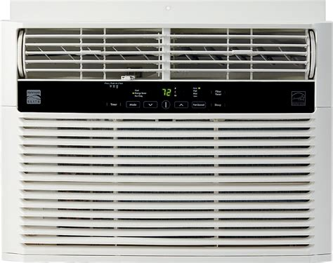 Sears Room Air Conditioners by Kenmore Elite 76250 25 000 Btu 220v Window Mounted