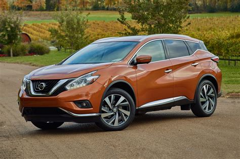 2017 nissan murano platinum black used 2017 nissan murano suv pricing for sale edmunds