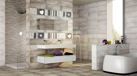 Wall Tile Bathroom Ideas by Bathroom Wall And Floor Tiles Design Ideas