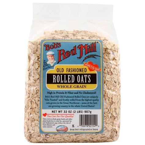 Rolled Oat 1kg Regular Fashion Oats 1 Kg Murah bob s mill fashioned rolled oats 32 oz 907 g pkg