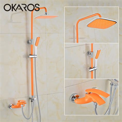 Held Shower For Bathtub by Bathtub Faucet With Rainfall Shower Held Shower