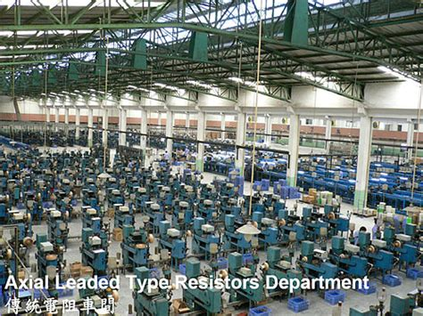 resistors manufacturing process manufacturing process hong kong resistors manufactory