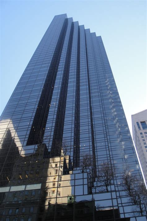 pictures of trump tower trump tower by followyourownstar on deviantart